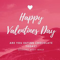 GOOD NEWS! You can eat chocolate today! Chocolate has some health benefits! 1. Healthier Heart 2. Weight Loss 3. Reduced Stress 4. Sun protection 5. Cough Relief Now this is based on 1-2 pieces a day (small) not entire candy bars! Share this with a friend and have a great Valentines Day!
