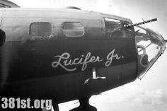 Lucifer Jr. (B17F)