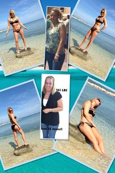 Wendy went from 161 to 125 on her 90 day Challenge...