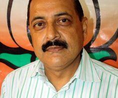 BJP nominee for Udhampur-Doda LS seat Jitendra Singh declares asset worth Rs 3.19 crores   Jammu Redefining
