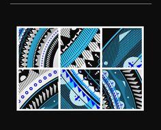 Afonso Arraiano – Circular Pattern