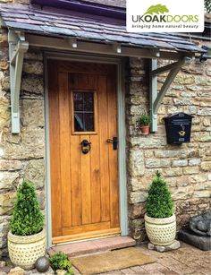 For solid oak doors that are built to last, talk to UK Oak Doors, for quality without compromise