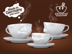 Humørkopper - Hvilken kop er du i dag? Tjek CoolStuff.dk!