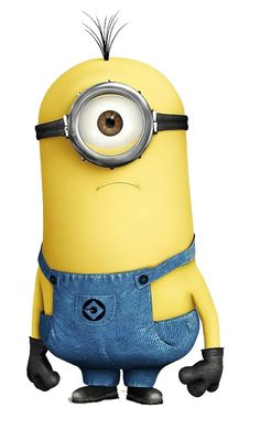 True Minion fans will not be content to just wear a basic minion costume for Halloween or a Minion party. With so many ways to accessorize a basic Minion Costume based on the different characters and their get ups, you can create your own uniquely. Amor Minions, Minions Love, Minions Images, Funny Minion Pictures, Funny Minion Memes, Minion Theme, Minion Birthday, Minion Party, Minions Clips