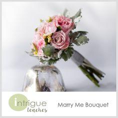 Marry Me Bouquet #Intrigueteaches https://www.intrigueteaches.com/