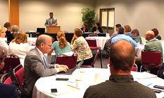 Michigan Health Endowment Fund hears local health concerns - Upper Peninsula ABC 10