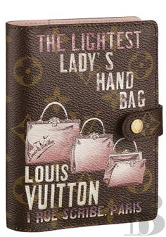 """""""Louis Vuitton built his new shop at 1 Rue Scribe.  Located in the heart of the new Paris, Rue Scribe was home to the prestigious Jockey Club and had a decidedly more aristocratic feel than Vuitton's previous location. In 1872, Vuitton introduced a new trunk design featuring beige canvas and red stripes. The simple, yet luxurious, new design appealed to Paris's new elite and marked the beginning of the Louis Vuitton label's modern incarnation as a luxury brand."""""""