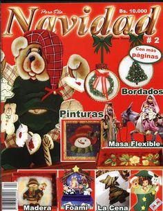 Navidad 02 - Dana Merchan - Album Web Picasa