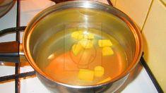 Zázvorový čaj: rozpúšťa obličkové kamene, čistí pečeň a ničí rakovinové bunky | Domáca Medicína