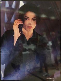 """New"" rare photos of Michael Jackson II - Page 51"