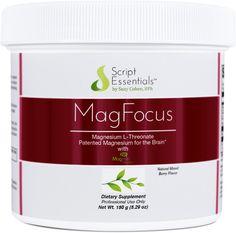 MagFocus ™ Magnesium Powder