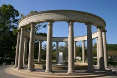 Hermann Park looks like a lovely natural and local location for any shoot