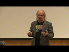 Building Intelligent Computer Systems: Richard Gordon at TEDx