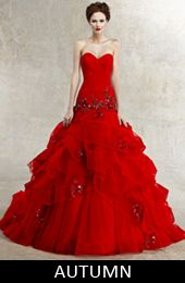 Wedding Dresses | Bridal Gowns | 2013 KITTYCHEN COUTURE