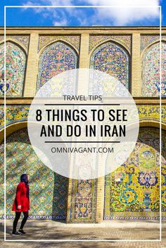 Nadia Tehran Middle East Pinterest Tehran - 8 things to know before visiting the middle east