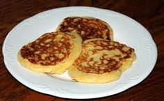Yo just have not lived until you try Southern Cornmeal Hoecakes