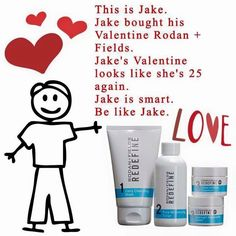 Spread the R+F love this Valentines Day! I promise, she'll thank you for it!