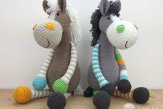 Paard Emma