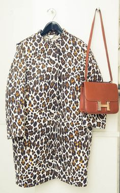 Bring some animal inspiration to your closet!