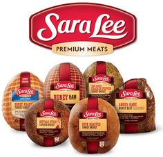 Sara Lee Premium Meats Redesigned on Packaging of the World - Creative Package Design Gallery