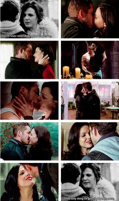 Sure about that, Regina? ;) #OutlawQueen
