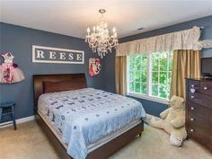 Kid's bedroom  13454 Chrisfield  Mc Cordsville, IN, 46055