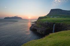 Islas Faroe [Tanatip Chantaraviwat - Shutterstock](http://www.shutterstock.com/gallery-2610496p1.html)