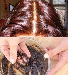 Cum îți poți vopsi părul cu zaț de cafea?Metoda e revoluționară și 100% naturală! Zațul de cafea are numeroase întrebuințări în cosmetică, putând fi utilizat în diverse combinații pentru măști de față, corp și chiar păr. Hair Care, Health Fitness, Make Up, Beef, Beauty, Pandora, Knits, The Body, Hairstyles