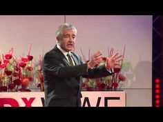 How money really does grow on trees | Tony Juniper | TEDxWWF - YouTube