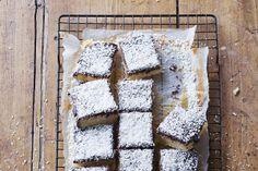 lamington - Australischer Blechkuchen