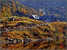 Samotnia, Karkonosze Mountains, Poland
