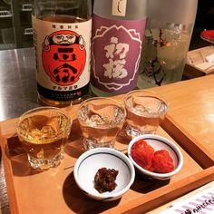 寺町商店街、六角通りから一筋西、御幸町通り沿い。私の呑兵衛師匠から面白いお店がある!それもまだあまり知られない穴場!!とお誘いあり。ありそうでなかった女子でも気兼ねなく一人呑みできそうな日本酒カフェ。行ってきました。