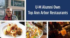 RestaurantsHeader Ann Arbor Restaurants, University Of Michigan, Ethnic Recipes, Food, Essen, Meals, Yemek, Eten