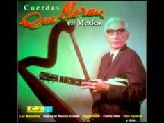 TOÑO FUENTES - LAS CUERDAS QUE LLORAN ( LP COMPLETO )