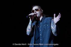 Avenged Sevenfold @ Mediolanum Forum, Assago. Pics By Davide Merli forwww.rockon.it