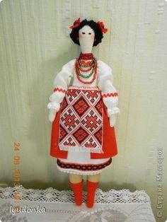 Тильда-украиночка