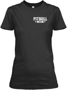 Limited Edition - PitBull