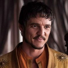 Prince Oberyn Martell - 32 TV Characters We Still Can't Accept Are Gone - TV Fanatic