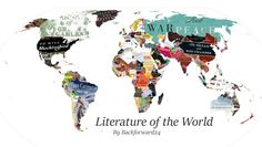 ¿Qué libro es el más leído en cada país? ~ TecnoVentium Libros