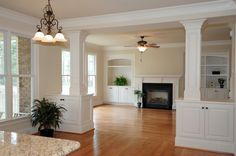 Pictures of Family Room Additions | Maryland Family Room Additions Contractor - DBRG