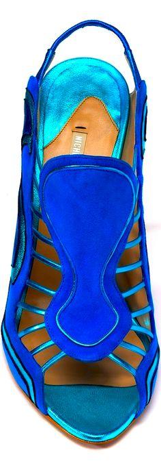 Ladies Shoes: http://berryvogue.com/womensshoes  Natasha Safonova via Fashion Shop onto Ladies Footwear