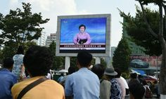 North Korea star newsreader back to announce nuclear test TAKE OUT KIM JONG UN NOW http://backfirealley.com/news/dads225-250/230-the-reagan-democrats-supreme-court-the-death-of-kim-jong-un.html