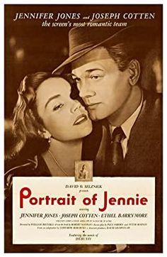 Movie Posters For Sale, Sale Poster, Joseph Cotten, Jennifer Jones, Most Romantic, Vintage Movies, Movies Showing, Inspire Me, Documentaries