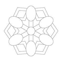 135 best stepping stones images on pinterest in 2018 mosaic the bright owl zendala dare 23 template doodles zentangles zentangle patterns doodle maxwellsz
