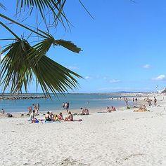 beach montpellier