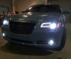 ☛☛HID Kits $50☚☚ #HID LIGHTS $50.00 IN STOCK! #8000k #HIDkit Installed on this Client's #Chrysler #300S at @PWTCustomz 🚘#TheREAL1STOPShop🚘 for #TotalAutomotiveCustomization😎 #PWT #Customz #PWTint #PWTCustomz #280CommerceParkDR #RidgelandMS #OneSTOPShop #Call6018126606