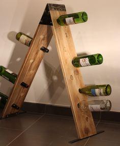 Range bouteille spéciale commerce du vin