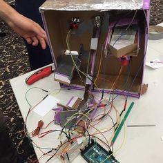 [CITYOS SMART DUBROVNIK HACKATON 2016] Some of the fished projects from the CityOS Smart Dubrovnik hackaton 2016.  Smart ticket system. #futura #Arduino #raspberrypi #robotics #robocup #robots #radionice #workshops #unidu #ArduinoUno #stem #engineering #developers #engineers #iot #genuino #3Dprint #3Dprinter #3Dprinting #programmers #hackers #makers #drone #iOS #Swift #design #hydroponics #cityos #smartcity #hackaton  Photo by: @cityosio by futura.com.hr