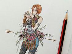 Negu's art blog