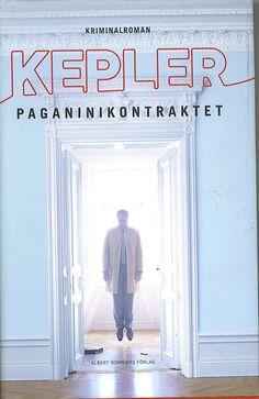 Paganinikontrakten I Love Books, My Books, Lars Kepler, Financial News, Cover Pics, New Market, Agatha Christie, Digital Marketing, Marketing News